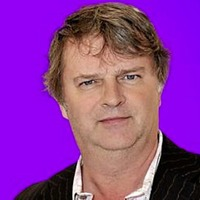 Comedian Paul Merton understands why his grandfather joined the IRA