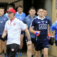 Danny Hughes: Are we judging Mickey Harte too harshly?