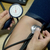 Early blood pressure change associated with poorer brain health – study