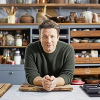 Jamie Oliver: The future is bright... the future is frozen