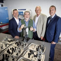 Belfast company which turns coal waste into fuel gets £2 million investment