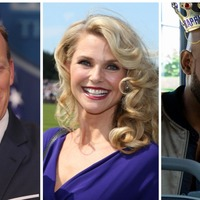 Karamo Brown, Christie Brinkley and Sean Spicer join Dancing With The Stars
