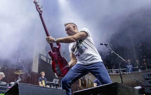 Peter Hook: If I had my time over again, I wouldn't have gone back to New Order