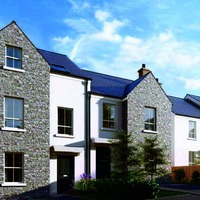 Property: Church View - impressive Ballygawley homes that strike the perfect balance
