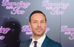 Jason Gardiner will not return as Dancing On Ice judge
