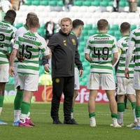 Criticism of Celtic has bordered on hysteria says Bhoys boss Neil Lennon