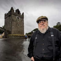 Game Of Thrones author hails transformative effect on actors