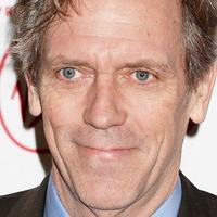 Hugh Laurie to receive special award at Edinburgh TV Festival