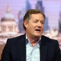 Piers Morgan and Jameela Jamil in Twitter spat over Meghan treatment