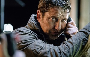 Angel Has Fallen demands audiences 'rummage through the rubble for fleeting entertainment'