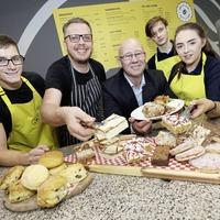 Social enterprise creates 20 new jobs through two new cafés