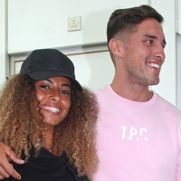 Amber Gill opens up about 'feud' with Love Island co-star Amy Hart