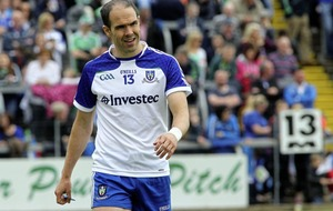 Next Monaghan boss must 'hit the ground running' insists former Farney star Paul Finlay
