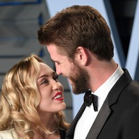 Miley Cyrus breaks silence after Liam Hemsworth files for divorce