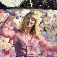 Taylor Swift 'couldn't be more proud' following release of Lover