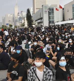 YouTube disables more than 200 'disinformation videos' over Hong Kong demos