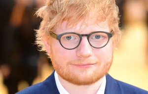 Newspaper becomes Ed Sheeran Daily Times in tribute to local superstar