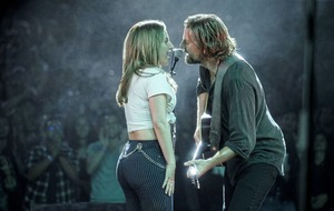 Sleb Safari: Bradley Cooper, Lady Gaga and celebrity plus one mix ups