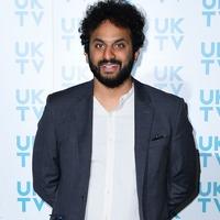 Nish Kumar calls for radical cultural change to improve TV diversity