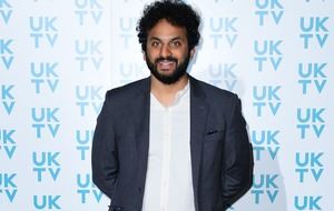 Nish Kumar calls for radical cultural change to improve TV diversity