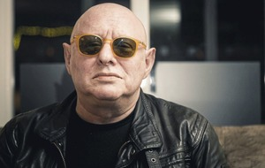 Shaun Ryder: I intend to keep playing music til I'm older than The Rolling Stones
