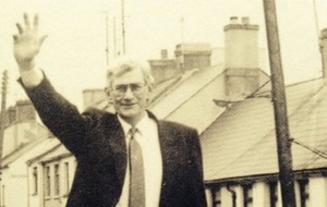 State papers: SDLP `insider' Tom Kelly critical of Seamus Mallon