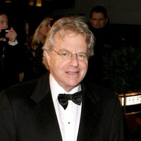 Jerry Springer defends duty of care practices on his tabloid talk show