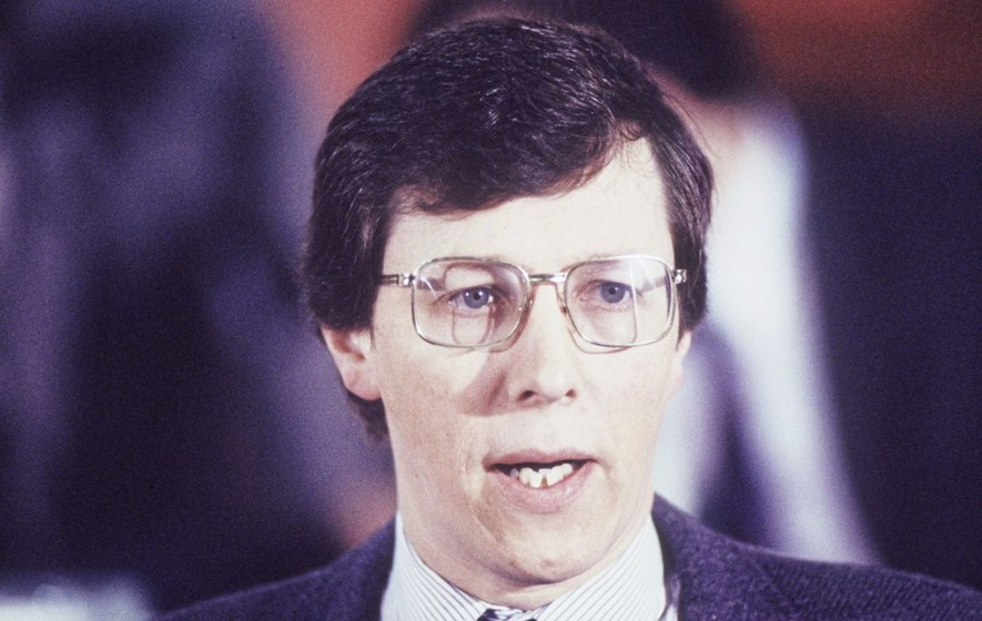State papers: 1995 all-Ireland tourist drive angered Peter Robinson
