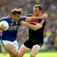On This Day - Aug 24 2016: Mayo and Kerry play out semi-final thriller