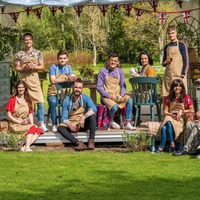 Baker's dozen cook up cake challenges as Great British Bake Off returns