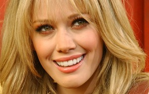 Hilary Duff to reprise Lizzie McGuire role for new Disney series