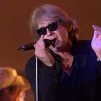 Singer Eddie Money reveals cancer diagnosis