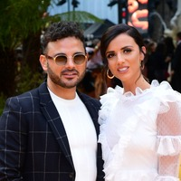 Newly engaged Lucy Mecklenburgh and Ryan Thomas unveil big news