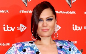 Jessie J takes inspiration from boyfriend Channing Tatum on social media
