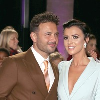 Ryan Thomas' daughter overjoyed about his baby with Lucy Mecklenburgh