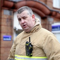 Fire chief says 'no doubt' actions of Primark staff on day of fire 'saved lives'