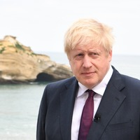 Boris Johnson scraps Channel 4 G7 interview after rebuke from news chief