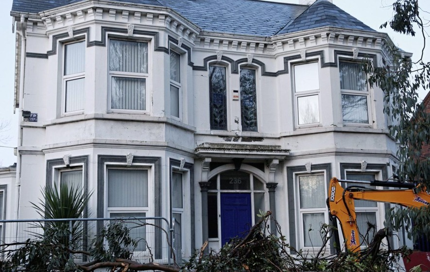 New Book Links Lord Mountbatten To Sex Abuse At Kincora Boys Home The Irish News