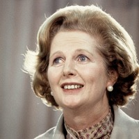 Margaret Thatcher suggested removing nationalists from the north during Troubles