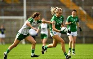 Teenager Eimear Smyth fires Fermanagh into JFC Final