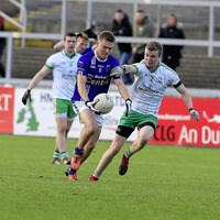 Conor McCarthy hat-trick sees Scotstown sweep past Doohamlet after Clontibret win first Monaghan SFC penalty shoot-out