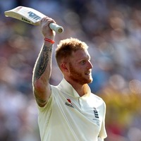 World of sport unites to heap social media praise on 'sporting genius' Stokes