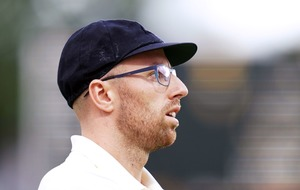 Specsavers to offer Ashes hero Jack Leach free glasses for life