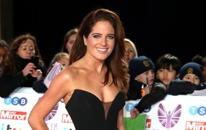 Made In Chelsea's Binky Felstead 'incredibly lucky' as she reveals new love
