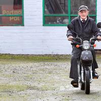 Tributes as Strabane 'legend' Pat Gillespie dies aged 102