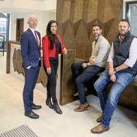 M7 completes grade A refurbishment works at prime city centre office development