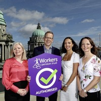 Major industry accreditation for Belfast-based Workers Pension Trust
