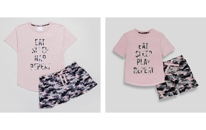 Mini-me fashion: Five ways to try the trend with your little ones