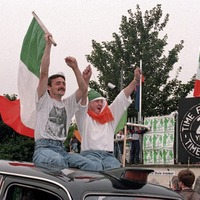 Jim Gibney: Ceasefire anniversary a reminder that respect and dialogue must replace bitter conflict