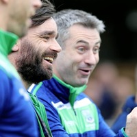 Rory Gallagher favourite for Derry job - McMenamin for Fermanagh